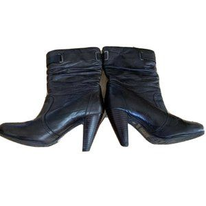RUDSAK Leather Ankle Boots